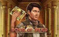 Book of Dead by Play n Go