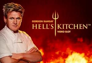 Hells Kitchen Slot