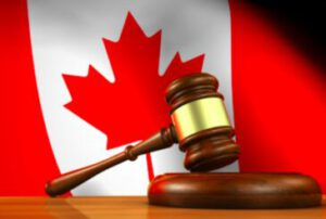 Canadian Gambling Law