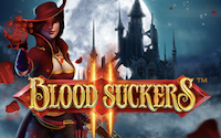 Blood Suckers II By NetEnt