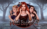 Wild Blood 2 Slot
