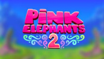 Pink Elephants 2 by Thunderkick