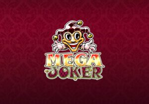 Mega Joker Slot