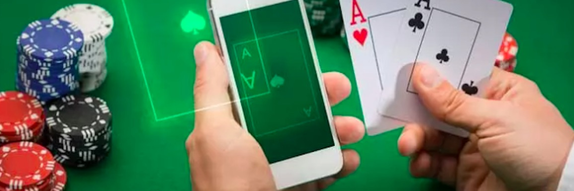 Casinos - Cards and Phone