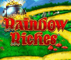 Rainbow Riches Cheats